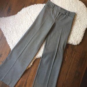 Ann Taylor Wide Leg Dress Pants